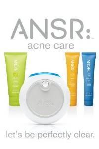 ANSR acne care